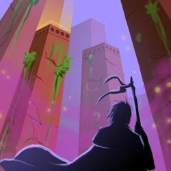 لوگو Mystic Pillars: A Puzzle Game