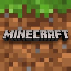 لوگو Minecraft|ماینکرفت