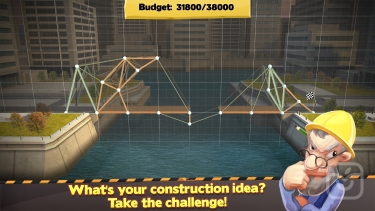 تصاویر Bridge Constructor