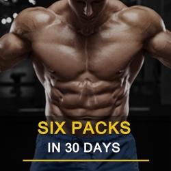 لوگو Six Pack in 30 Days - Abs Core