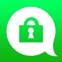 لوگو Password for WhatsApp Messages