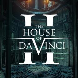 لوگو The House of Da Vinci 2