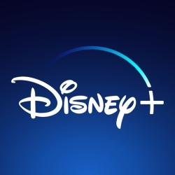 لوگو Disney+