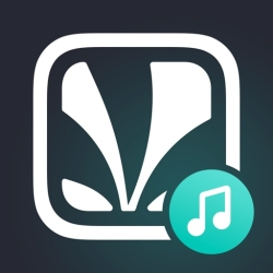 لوگو JioSaavn – Music & Podcasts ++