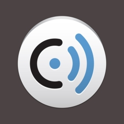 لوگو Accu-Chek® Connect App - US