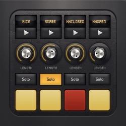لوگو DM1 for iPhone