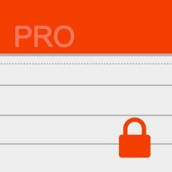 لوگو Lock Notes Pro