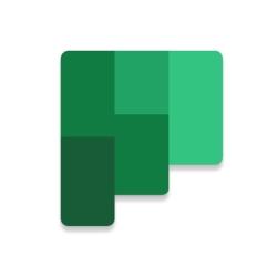 لوگو Microsoft Planner