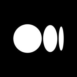 لوگو Medium
