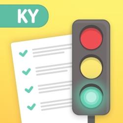 لوگو Kentucky DMV - KY Permit test