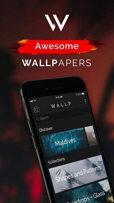 تصاویر WALLP - Wallpapers & Photos