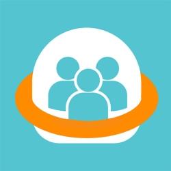 لوگو همراه مدیریت منابع سازمان