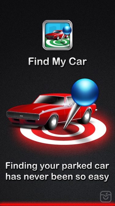تصاویر Find My Car