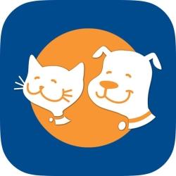 لوگو Vethical Pet Care Reminder