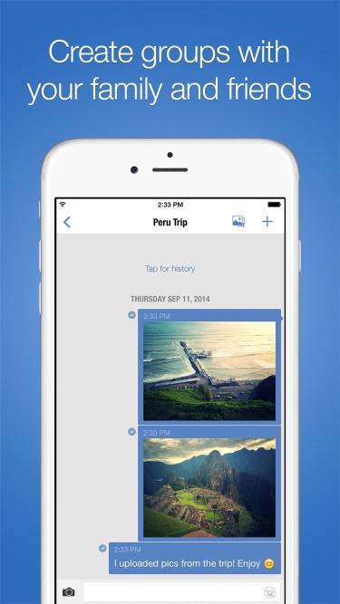 تصاویر imo video calls and chat HD