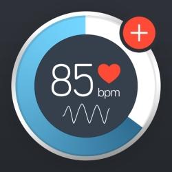 لوگو Instant Heart Rate+ HR Monitor