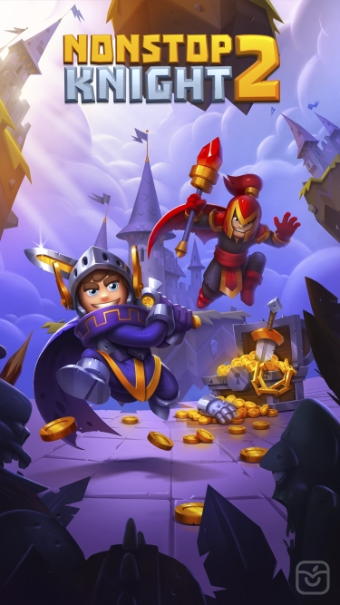 تصاویر Nonstop Knight 2 - Action RPG