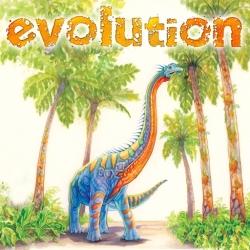 لوگو Evolution : Education Edition