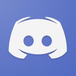 لوگو Discord - Talk, Chat, Hang Out