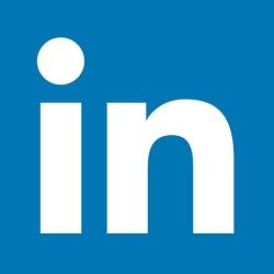 لوگو LinkedIn|لینکدین