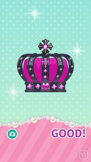 تصاویر Princess tiara maker