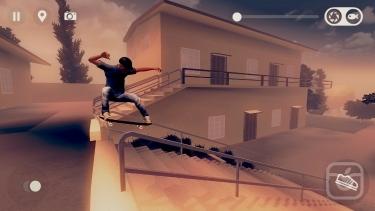 تصاویر Skate City