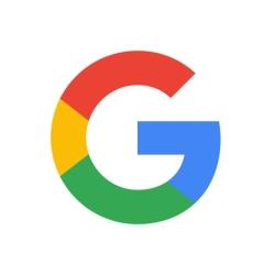 لوگو Google