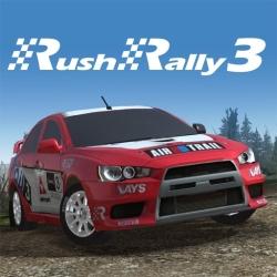 لوگو Rush Rally 3