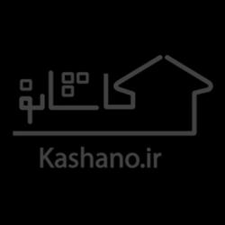 لوگو کاشانو | Kashano - For Real Estate Agents