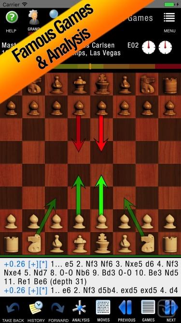 تصاویر Chess Pro - Ultimate Edition