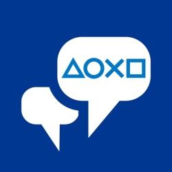 لوگو PlayStation Messages