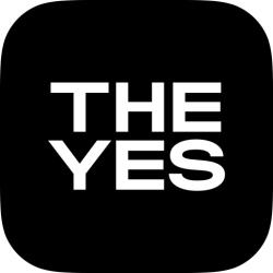 لوگو THE YES - Women's Fashion
