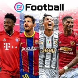لوگو eFootball PES 2021