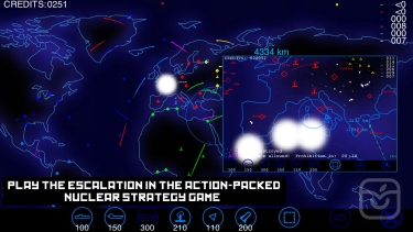 تصاویر Radzone : the Nuclear Wargame