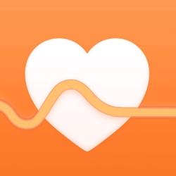لوگو HUAWEI Health