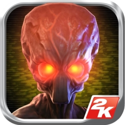 لوگو XCOM®: Enemy Within