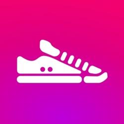 لوگو Steps - Activity Tracker