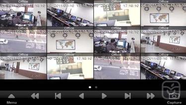 تصاویر DiViS DVR Viewer