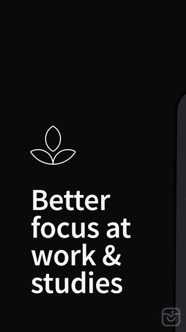 تصاویر Emphasis - Focus Timer