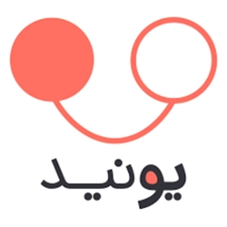 لوگو یونید | سامانه درخواست کالا و خدمات