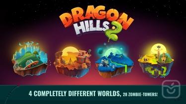تصاویر Dragon Hills 2 | دراگون هیلز ۲