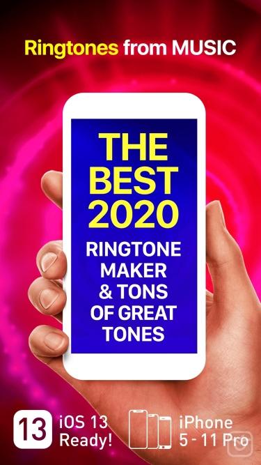 تصاویر Ringtones for iPhone! (music)