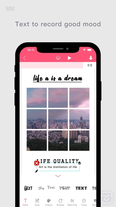 تصاویر Video & Pic collage