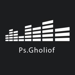 لوگو Ps.gholiof