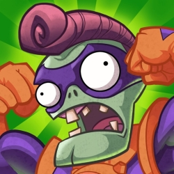 لوگو Plants vs. Zombies™ Heroes