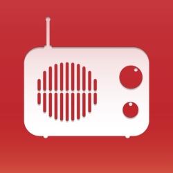 لوگو myTuner Radio Pro