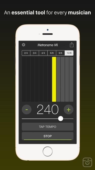 تصاویر Metronome M1 Pro