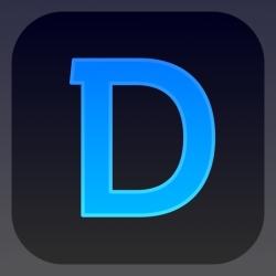 لوگو DManager Browser & Documents