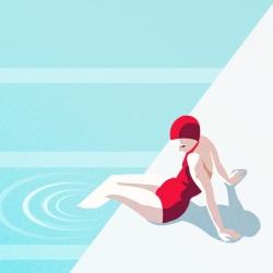لوگو Swim Out