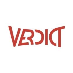 لوگو Verdict MMA